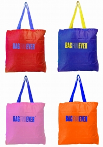 Stylish Small Shopping Bags (Pack of 4)  6 Months Warranty Light Weight Shopping Bag