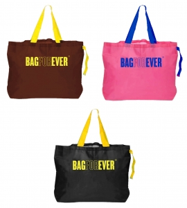 Washable Shopping Bags For Malls