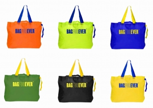 Pack Of 6 Resusable Shopping Bags 6 Months Warranty