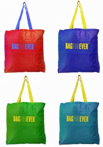 Latest Fashion Small Shopping Bags (Pack of 4)  6 Months Warranty Easy To Wash