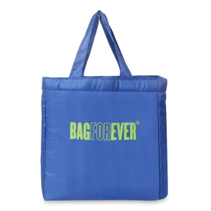 Bagforever Lunch Bag Light Weight And Washable Unisex Tiffin Bag