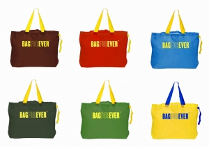 Pack Of 6 Latest Fashion Shopping Bags 6 Months Warranty