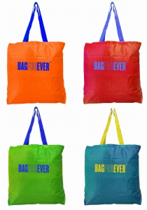 Small Shopping Bags For Carrying Vegetables (Pack of 4) Comes With 6 Months Warranty