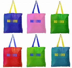 Easy Carrying Small Shopping Bags (Pack Of 6)  6 Months Warranty Light Weight & Easy To Wash