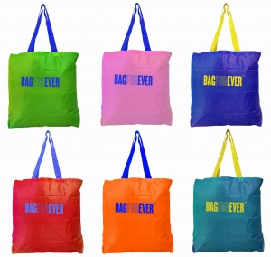 Multi-Utility Small Shopping Bags Easy To Carry (Pack Of 6)  6 Months Warranty