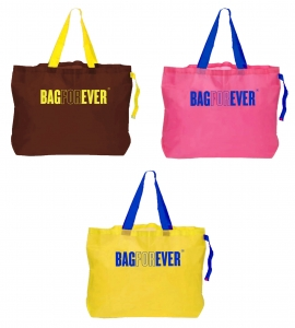 Light Weight Environment Friendly Bags