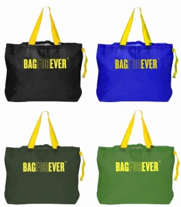 Pack Of 4 Washable Bags For Household Items 6 Months Warranty