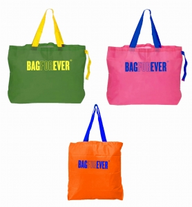 Pack of 3 (6 months warranty) Fruits Carrying Shopping Bags