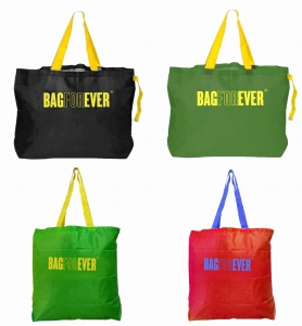 2 Big/2 Small Bags (6 months warranty) Carrying Capacity of 25 Kg